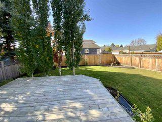 Photo 25: 224 Parkallen Way: Wetaskiwin House for sale : MLS®# E4216785