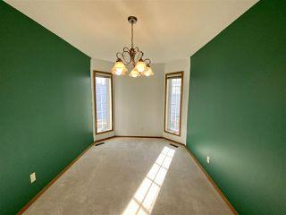 Photo 11: 224 Parkallen Way: Wetaskiwin House for sale : MLS®# E4216785