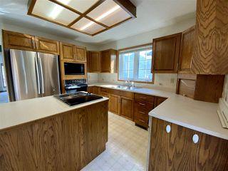 Photo 2: 224 Parkallen Way: Wetaskiwin House for sale : MLS®# E4216785