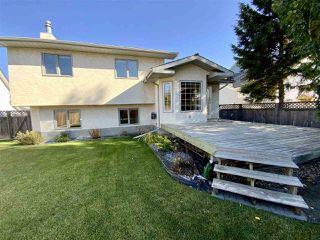 Photo 24: 224 Parkallen Way: Wetaskiwin House for sale : MLS®# E4216785
