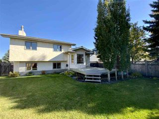 Photo 22: 224 Parkallen Way: Wetaskiwin House for sale : MLS®# E4216785