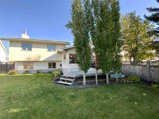 Photo 23: 224 Parkallen Way: Wetaskiwin House for sale : MLS®# E4216785