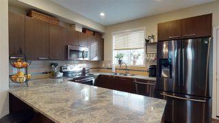 Photo 4: #35 655 WATT Boulevard in Edmonton: Zone 53 Townhouse for sale : MLS®# E4219164