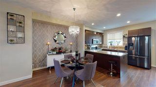 Photo 6: #35 655 WATT Boulevard in Edmonton: Zone 53 Townhouse for sale : MLS®# E4219164
