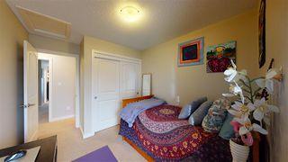 Photo 19: #35 655 WATT Boulevard in Edmonton: Zone 53 Townhouse for sale : MLS®# E4219164