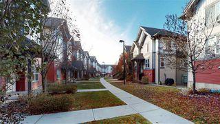 Photo 28: #35 655 WATT Boulevard in Edmonton: Zone 53 Townhouse for sale : MLS®# E4219164