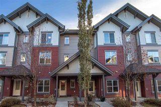 Photo 29: #35 655 WATT Boulevard in Edmonton: Zone 53 Townhouse for sale : MLS®# E4219164
