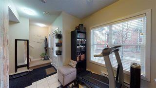 Photo 25: #35 655 WATT Boulevard in Edmonton: Zone 53 Townhouse for sale : MLS®# E4219164