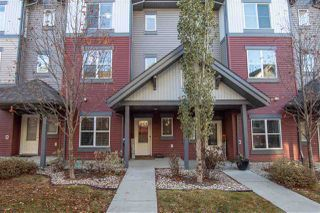 Photo 30: #35 655 WATT Boulevard in Edmonton: Zone 53 Townhouse for sale : MLS®# E4219164