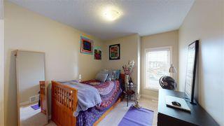 Photo 18: #35 655 WATT Boulevard in Edmonton: Zone 53 Townhouse for sale : MLS®# E4219164