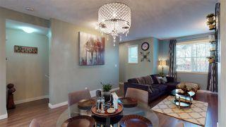 Photo 7: #35 655 WATT Boulevard in Edmonton: Zone 53 Townhouse for sale : MLS®# E4219164