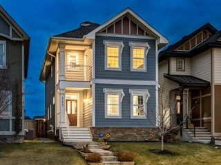 Main Photo: 117 MAHOGANY Heights SE in Calgary: Mahogany Detached for sale : MLS®# A1045266