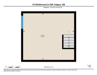 Photo 43: 312 BRIDLEWOOD Lane SW in Calgary: Bridlewood Row/Townhouse for sale : MLS®# A1046866