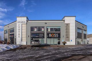Main Photo: 201 15 CARLETON Drive: St. Albert Office for sale : MLS®# E4222768