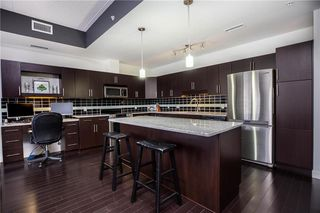 Photo 10: 704 340 Waterfront Drive in Winnipeg: Exchange District Condominium for sale (9A)  : MLS®# 202100736