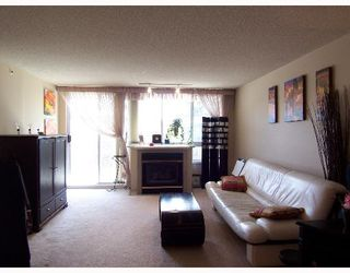 "Photo 3: 201 551 AUSTIN Ave in Coquitlam: Coquitlam West Condo for sale in ""BROOKMERE TOWERS"" : MLS®# V637112"