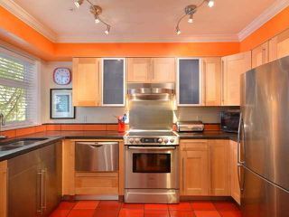 Photo 4: 2 46 W 12th Avenue in Vancouver: Mount Pleasant VW Townhouse for sale (Vancouver West)  : MLS®# V893598