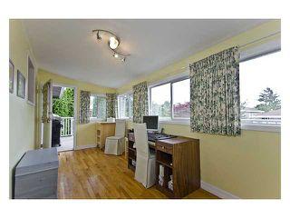 "Photo 10: 1422 DENT AV in Burnaby: Willingdon Heights House for sale in ""WILLINGDON HEIGHTS"" (Burnaby North)  : MLS®# V901749"