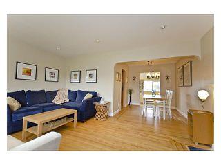 "Photo 3: 1422 DENT AV in Burnaby: Willingdon Heights House for sale in ""WILLINGDON HEIGHTS"" (Burnaby North)  : MLS®# V901749"