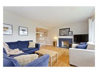 "Photo 2: 1422 DENT AV in Burnaby: Willingdon Heights House for sale in ""WILLINGDON HEIGHTS"" (Burnaby North)  : MLS®# V901749"