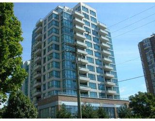 "Photo 1: 504 5848 OLIVE Avenue in Burnaby: Metrotown Condo for sale in ""THE SONNET"" (Burnaby South)  : MLS®# V661753"