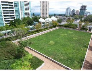 """Photo 10: 504 5848 OLIVE Avenue in Burnaby: Metrotown Condo for sale in """"THE SONNET"""" (Burnaby South)  : MLS®# V661753"""