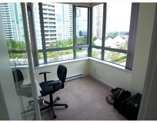 "Photo 8: 504 5848 OLIVE Avenue in Burnaby: Metrotown Condo for sale in ""THE SONNET"" (Burnaby South)  : MLS®# V661753"