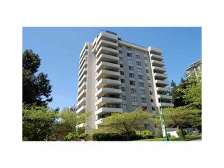 Photo 1: # 406 7171 BERESFORD ST in Burnaby: Highgate Condo for sale (Burnaby South)  : MLS®# V907919