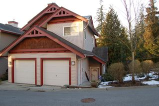 Photo 2: 55-15 Forest Park Way in Port Moody: Townhouse for sale : MLS®# V685974