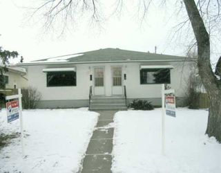 Photo 1:  in CALGARY: Capitol Hill Residential Attached for sale (Calgary)  : MLS®# C3163191