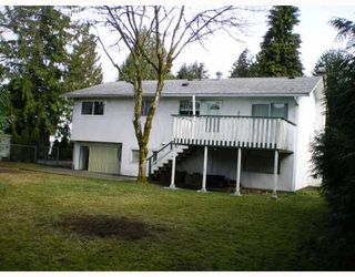 Photo 10: 3361 Wingrove Place in Port_Coquitlam: Glenwood PQ House for sale (Port Coquitlam)  : MLS®# V694486