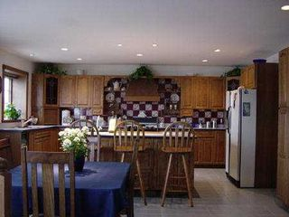 Photo 2: 1185 FLETCHER WY in Port_Coquitlam: Citadel PQ House for sale (Port Coquitlam)  : MLS®# V372062