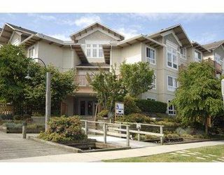"Photo 1: 430 5600 ANDREWS Road in Richmond: Steveston South Condo for sale in ""LAGOONS"" : MLS®# V711743"