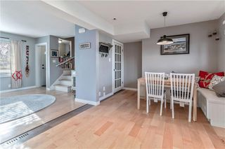 Photo 11: 303 KILLARNEY GLEN Court SW in Calgary: Killarney/Glengarry Row/Townhouse for sale : MLS®# C4261394