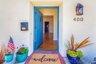 Main Photo: CORONADO VILLAGE House for sale : 4 bedrooms : 400 2nd Street in Coronado