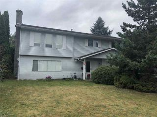 Main Photo: 33452 KILDARE Terrace in Abbotsford: Poplar House for sale : MLS®# R2397249