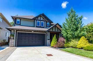 Photo 1: 22897 GILBERT Drive in Maple Ridge: Silver Valley House for sale : MLS®# R2398132