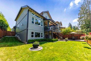 Photo 20: 22897 GILBERT Drive in Maple Ridge: Silver Valley House for sale : MLS®# R2398132