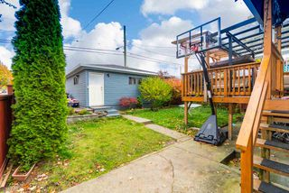 Photo 19: 908 NOOTKA Street in Vancouver: Renfrew VE House for sale (Vancouver East)  : MLS®# R2415898