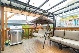 Photo 18: 908 NOOTKA Street in Vancouver: Renfrew VE House for sale (Vancouver East)  : MLS®# R2415898
