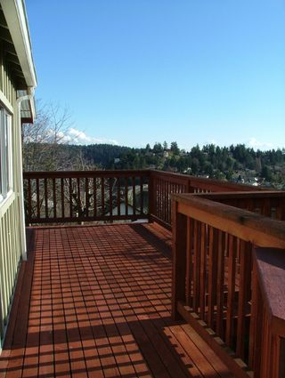 Photo 3: 532 SARGEANT Road in Gibsons: Gibsons & Area House for sale (Sunshine Coast)  : MLS®# V633832