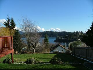 Photo 4: 532 SARGEANT Road in Gibsons: Gibsons & Area House for sale (Sunshine Coast)  : MLS®# V633832