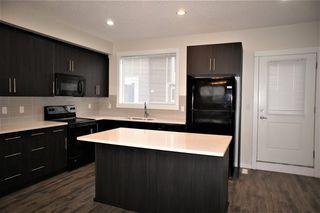 Photo 5: 8530 94 Street: Fort Saskatchewan Townhouse for sale : MLS®# E4187345