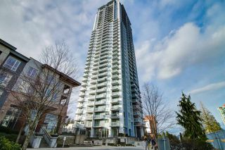 Main Photo: 1905 13325 102A Avenue in Surrey: Whalley Condo for sale (North Surrey)  : MLS®# R2439866