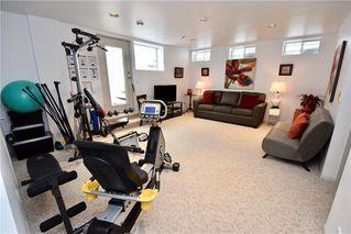 Photo 25: 31 Dumbarton Boulevard in Winnipeg: Tuxedo Residential for sale (1E)  : MLS®# 202004483