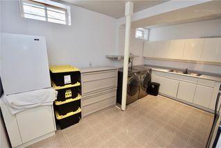 Photo 26: 31 Dumbarton Boulevard in Winnipeg: Tuxedo Residential for sale (1E)  : MLS®# 202004483