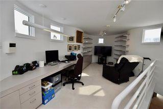 Photo 23: 31 Dumbarton Boulevard in Winnipeg: Tuxedo Residential for sale (1E)  : MLS®# 202004483