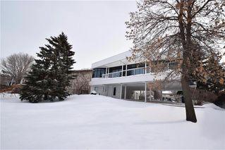 Photo 32: 31 Dumbarton Boulevard in Winnipeg: Tuxedo Residential for sale (1E)  : MLS®# 202004483