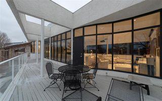 Photo 31: 31 Dumbarton Boulevard in Winnipeg: Tuxedo Residential for sale (1E)  : MLS®# 202004483