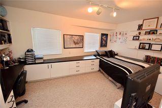 Photo 24: 31 Dumbarton Boulevard in Winnipeg: Tuxedo Residential for sale (1E)  : MLS®# 202004483